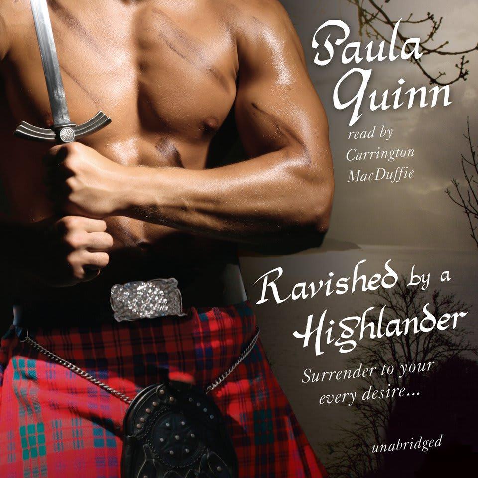 Ravished by a Highlander