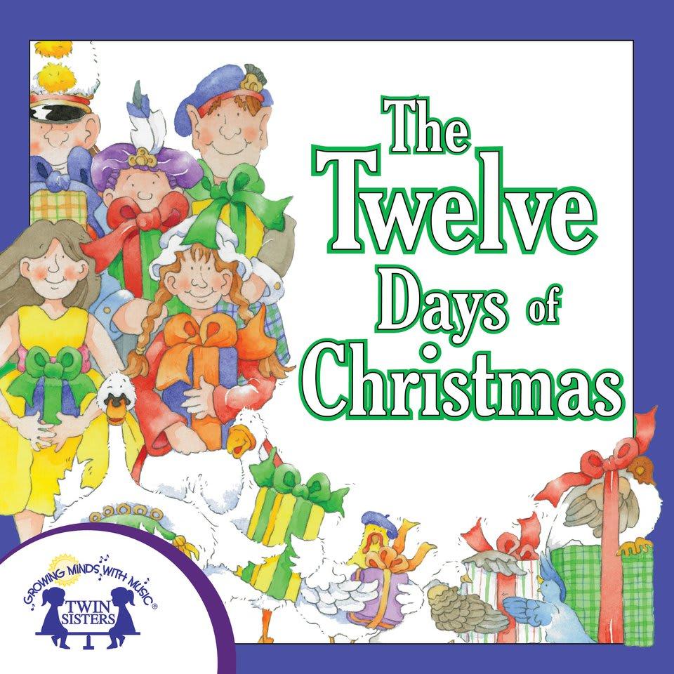 Twelve Days of Christmas,The
