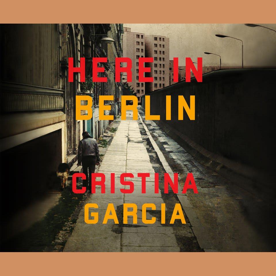Here in Berlin