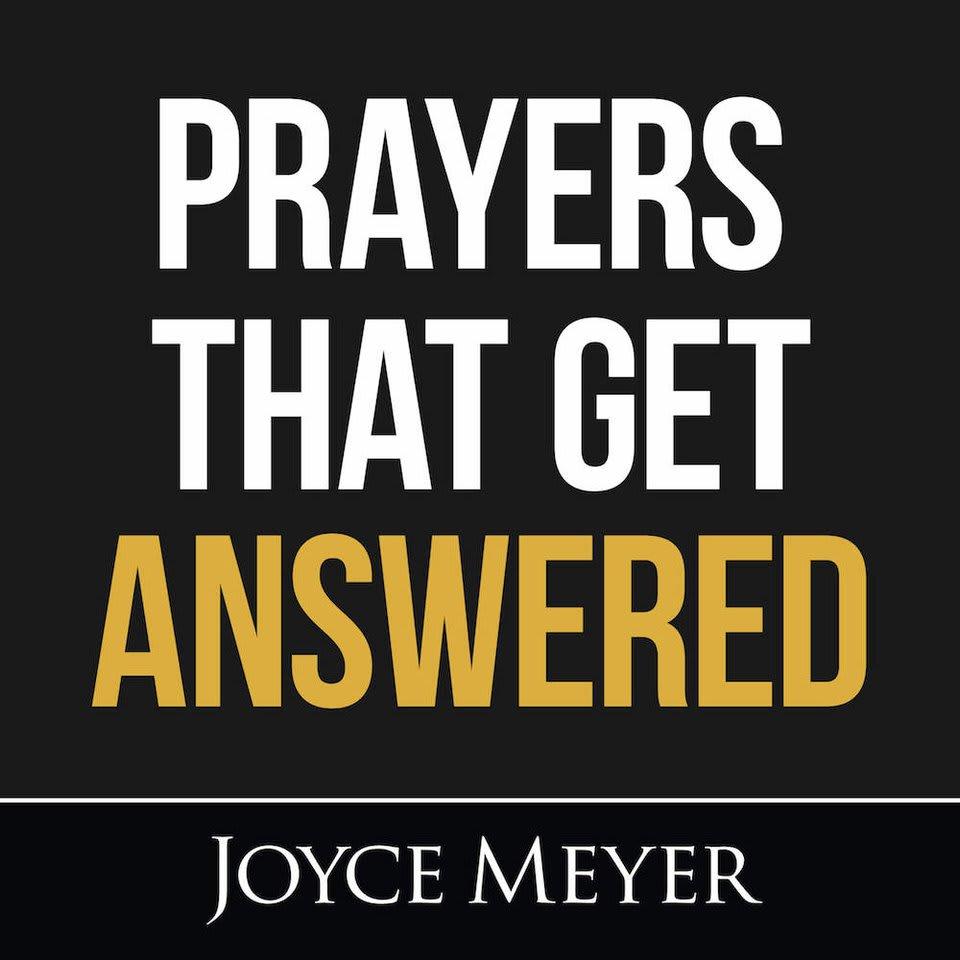 Prayers That Get Answered