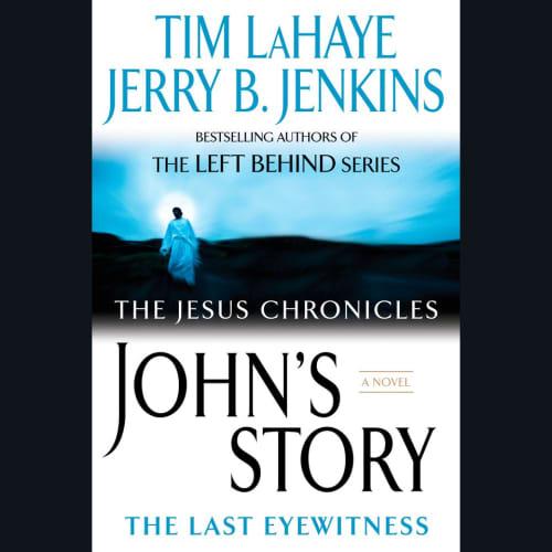 Jesus Chronicles Audiobooks