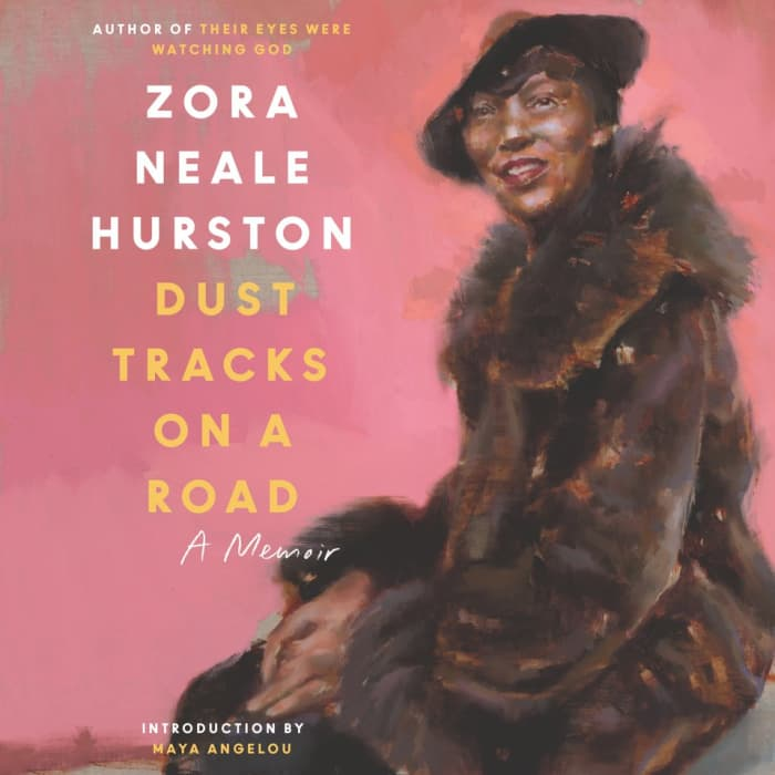 Dust Tracks on a Road - Audiobook, by Zora Neale Hurston | Chirp
