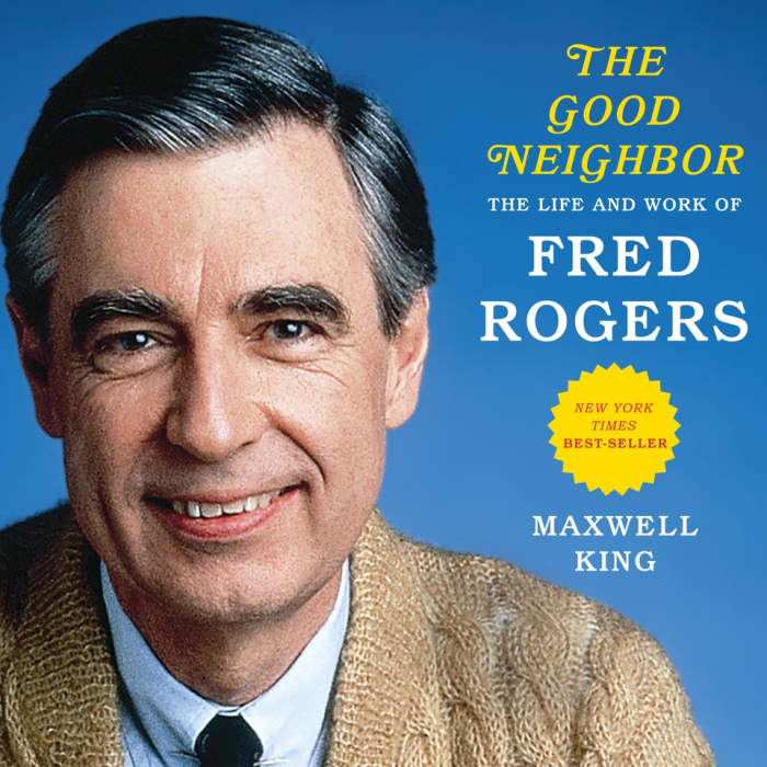 The Good Neighbor Audiobook By Maxwell King Chirp