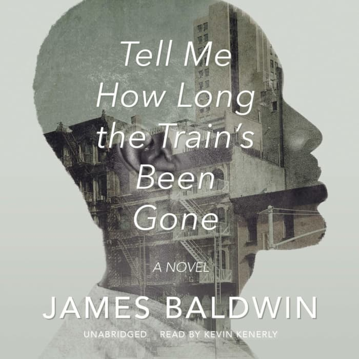 Tell Me How Long the Train's Been Gone