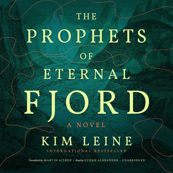 Prophets of Eternal Fjord