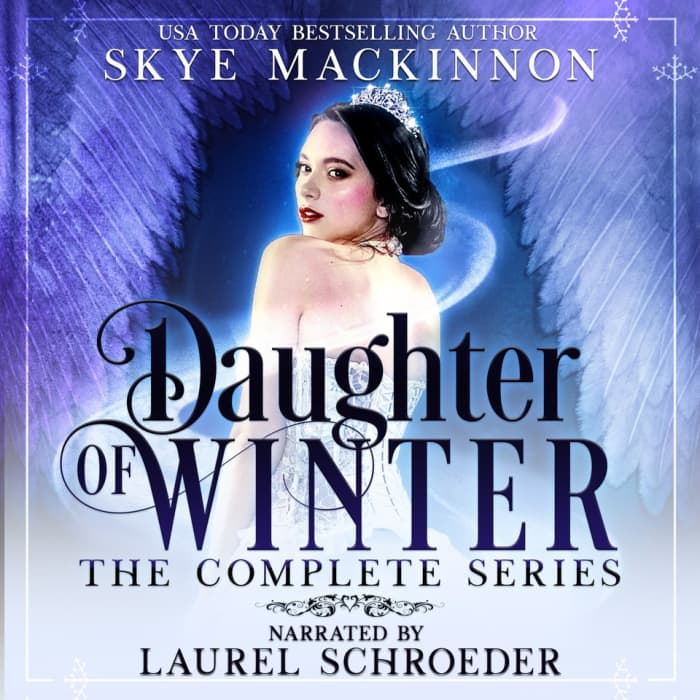 Daughter of Winter: The Complete Series